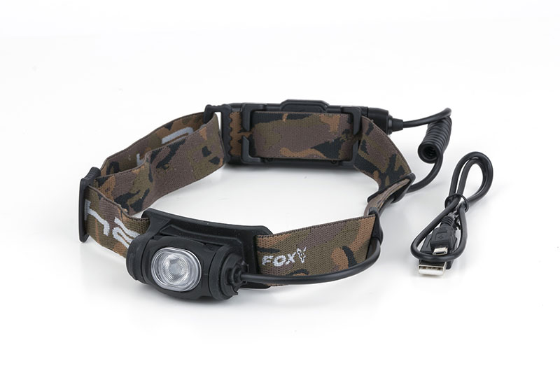 Čelovka Halo Headtorch AL350c