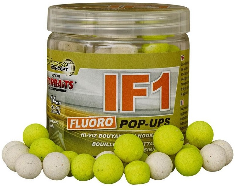 Fluoro Pop-Up IF1