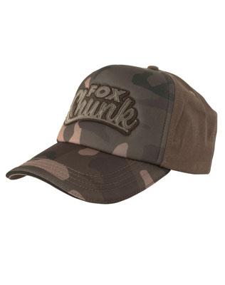 /produkty/55/ciapky-siltovky/Fox/Siltovka-CHUNK-Baseball-Cap--Camo-Solid-Back-Baseball-Cap