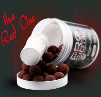 Probiotic The Red One Pop-Up