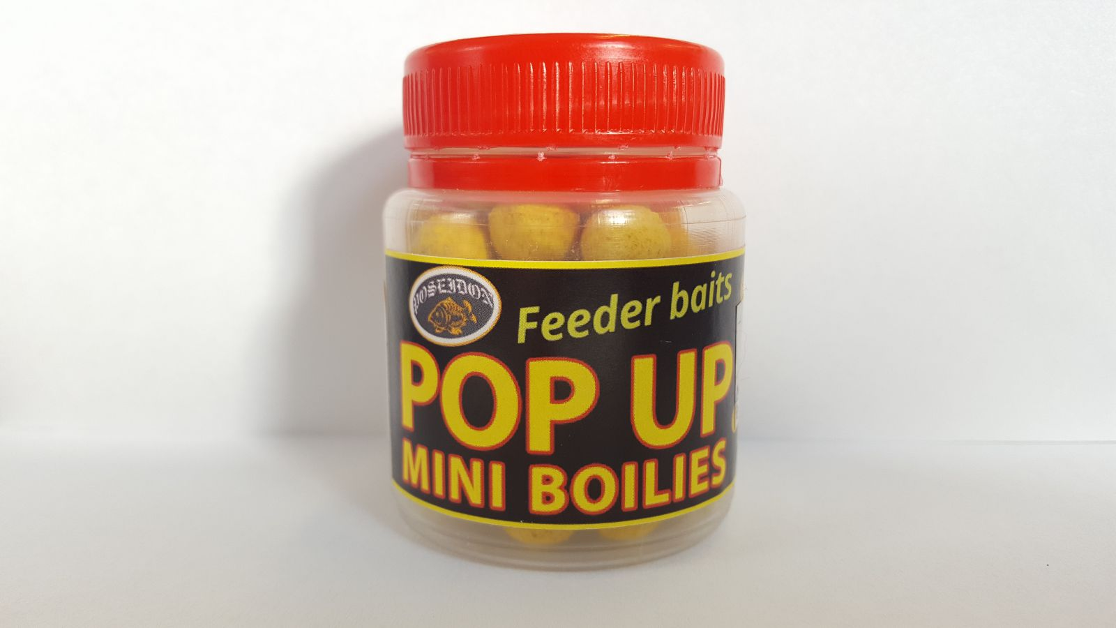 Mini Pop-Up Boilies