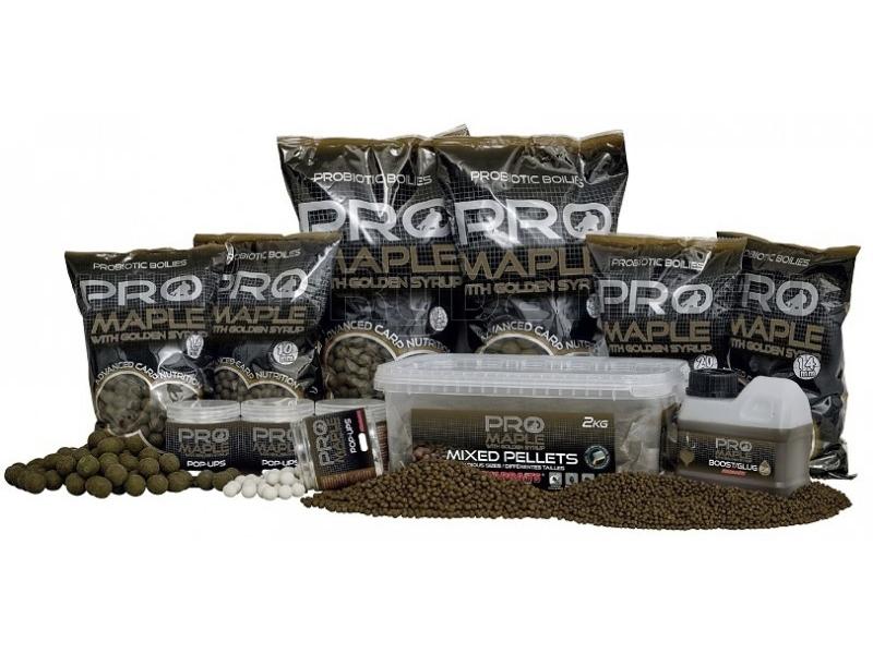 /produkty/201/vypredaj/Starbaits/Pelety-Probiotic-Pro-Maple