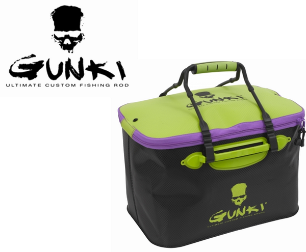 Safe Bag Gunki