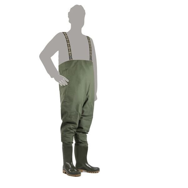 Prsačky Grand Chest Waders
