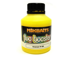 /produkty/76/liquidy-dipy-a-boostre/Mikbaits/Booster-Fluo-250ml-ananas