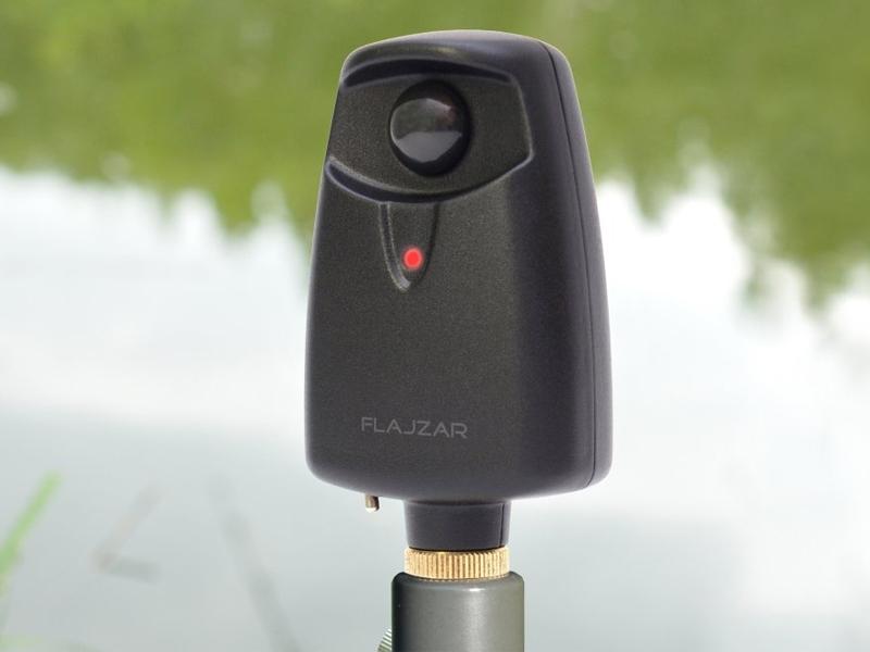 Flajzar Pohybový senzor ALF-02 obojstranný - Rybárske ...