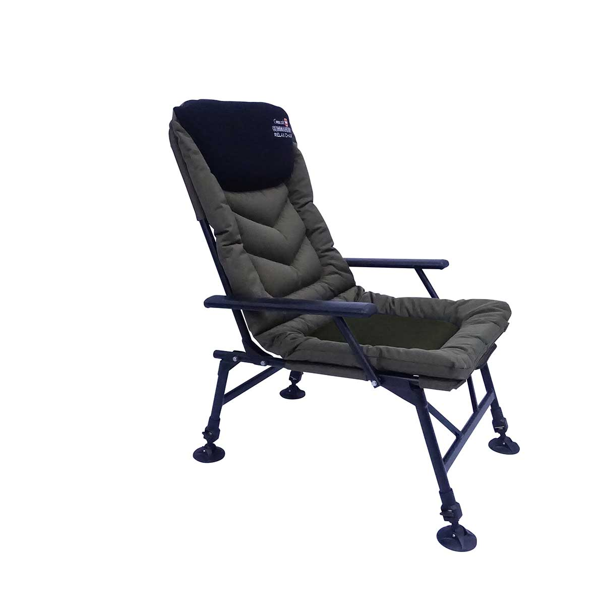 Kreslo Commander Travel Chair