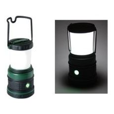 Lampa kemping Home CL4+1L