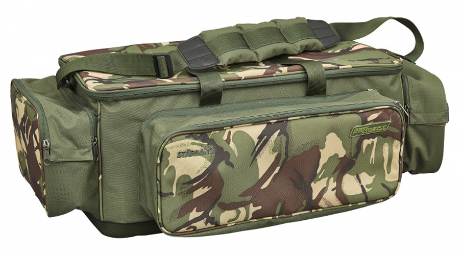 Taška STARBAITS Concept Camo Carry All