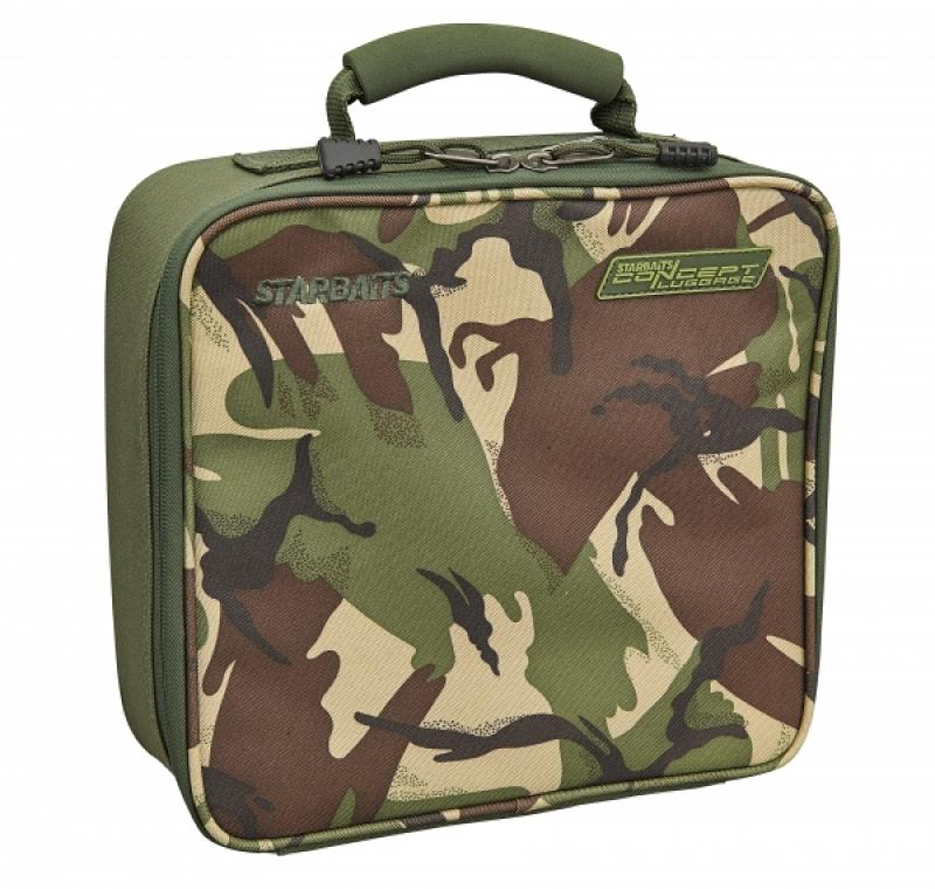 Taška STARBAITS Concept Camo Tackle Case