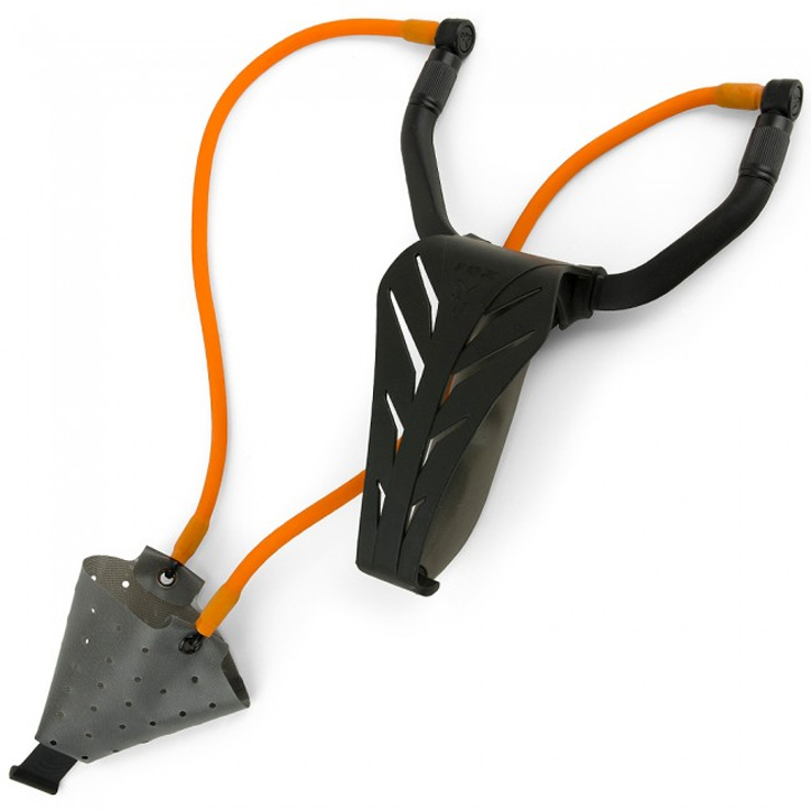 Prak Rangemaster® Powerguard® Catapults - Multi Pouch