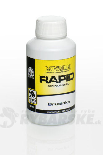 Amino Liquid Rapid