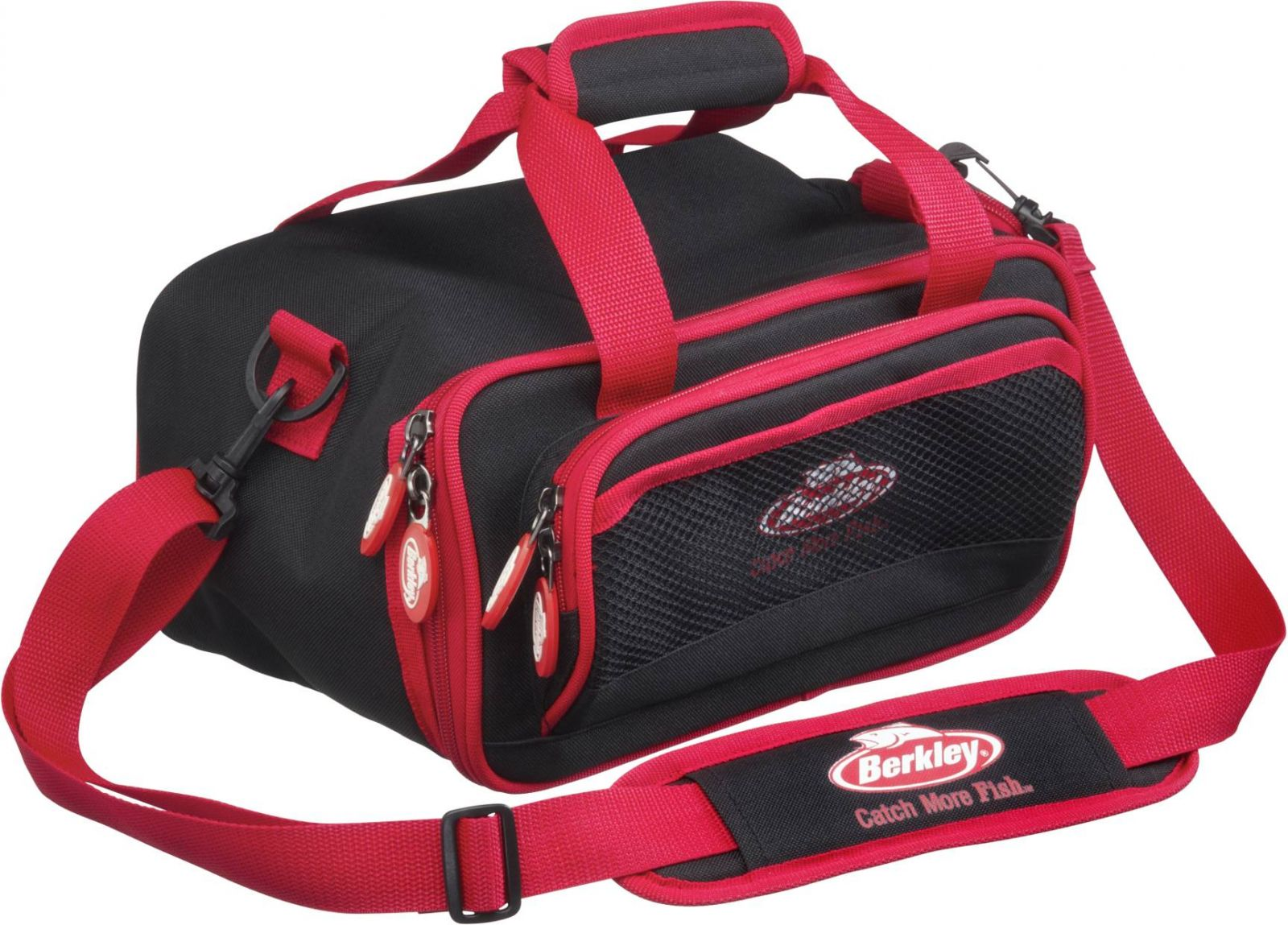 Taška na prívlač Powerbait Bag Black