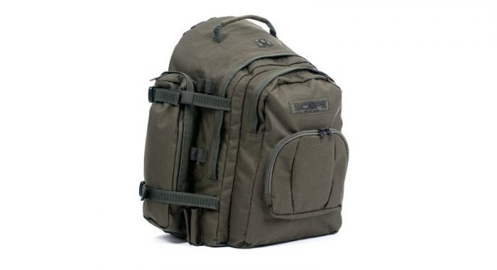 Batoh Scope Backpack Nash