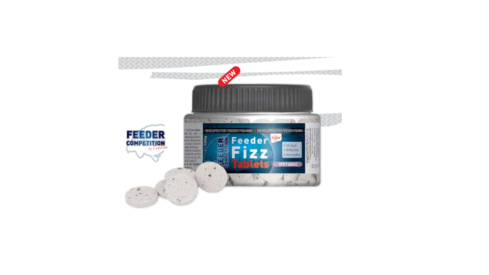 Feeder Fizz Tablets