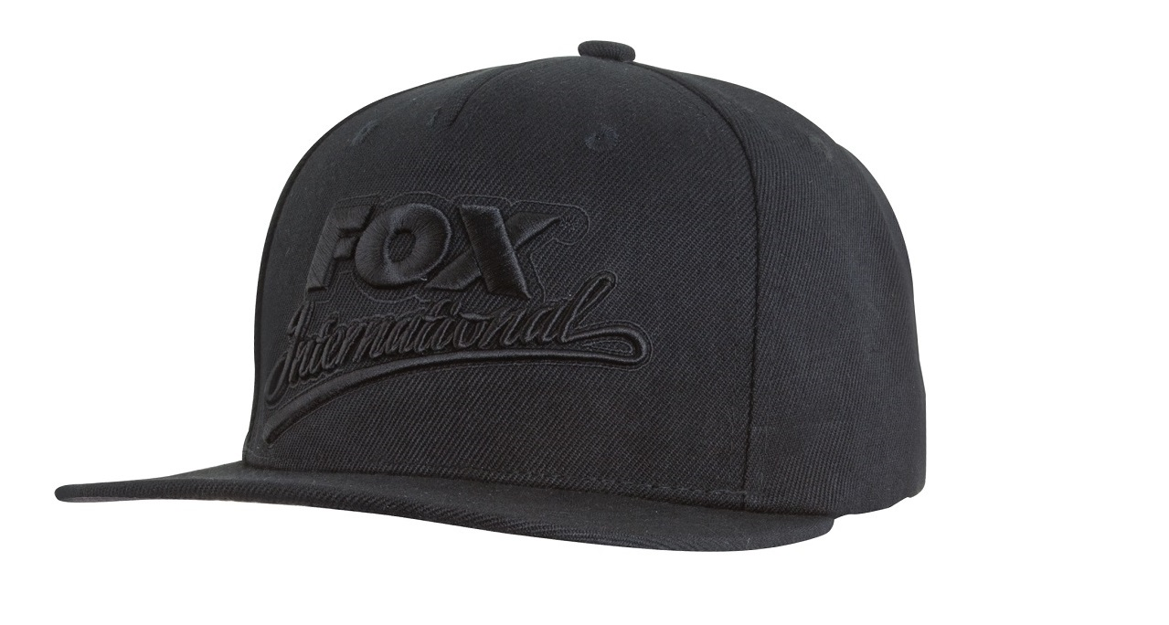 3be4d5454 Fox. Šiltovka Black Camo Snapback Special Cap / Odevy / čiapky, šiltovky