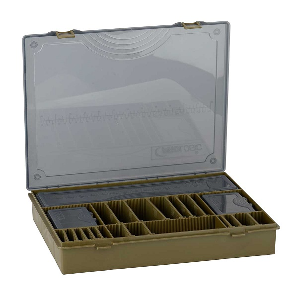 Box Tackle Organizer