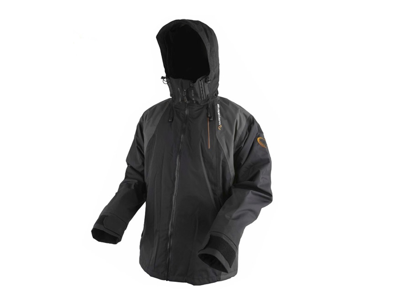 Bunda Black savage Jacket Grey