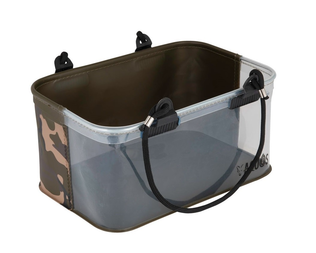 Vedro Camo Rig Water Bucket