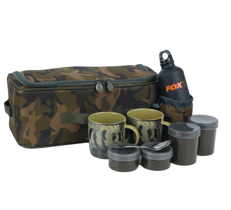 Taška Camolite Brew Kit Bag