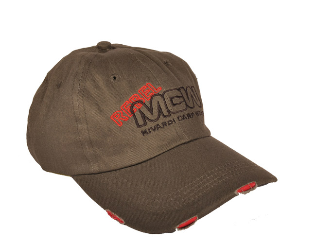 Cap MCW Rebel