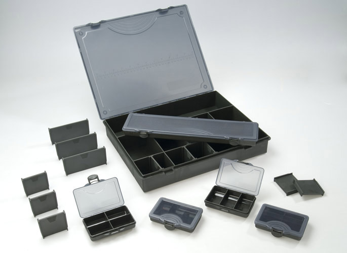 Carp Accessory Box Multi XL