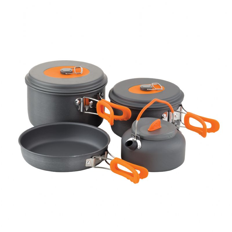 Riad na varenie Cookware Set 5pcs All In One
