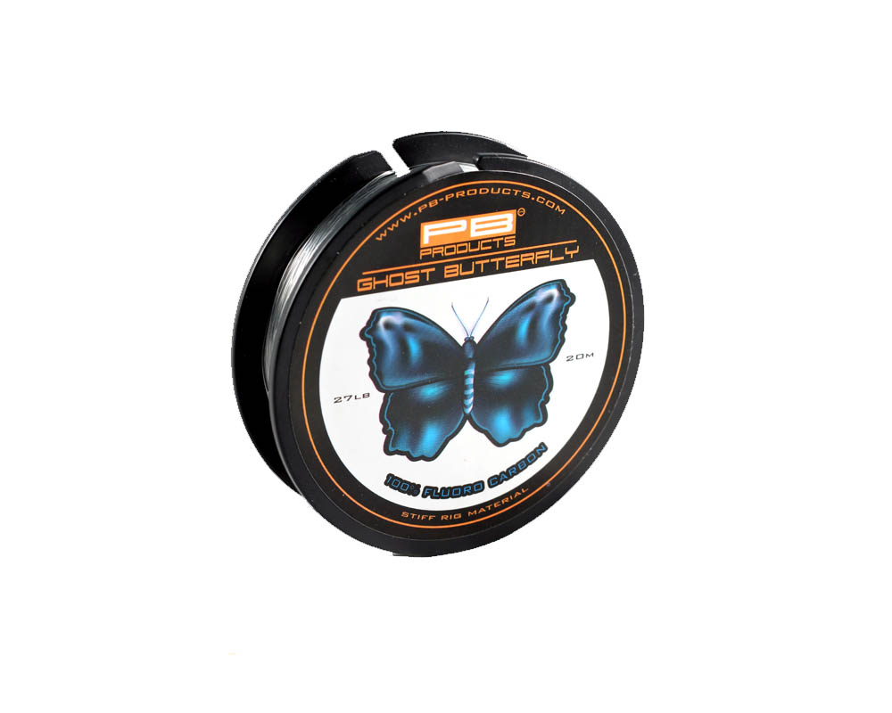Fluorocarbon Ghost Butterfly 20m