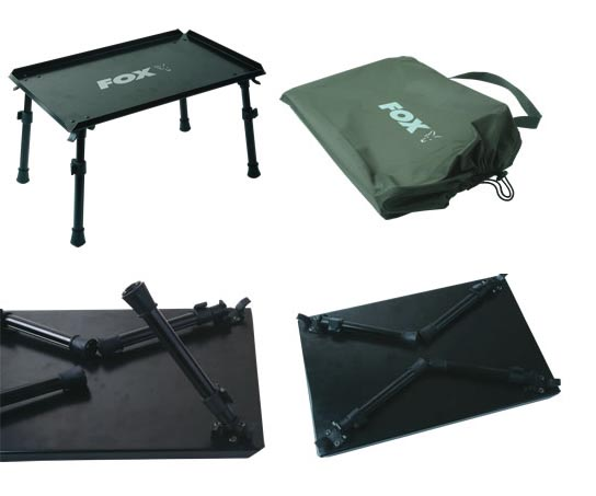 Warrior Bivvy Table