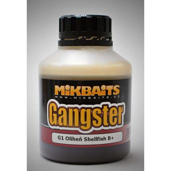 Booster Gangster