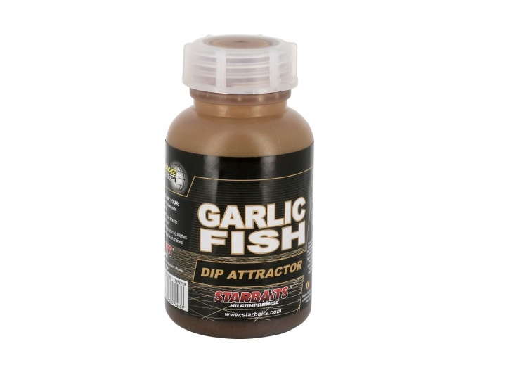 Dip Garlic Fish 200ml