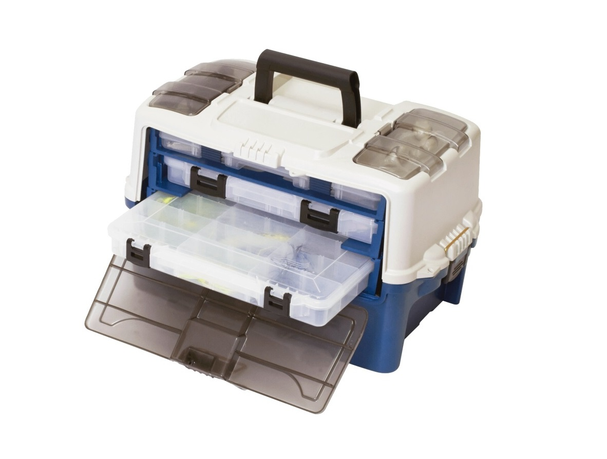 Kufrík Hybrid Hip StowAway Tackle Box