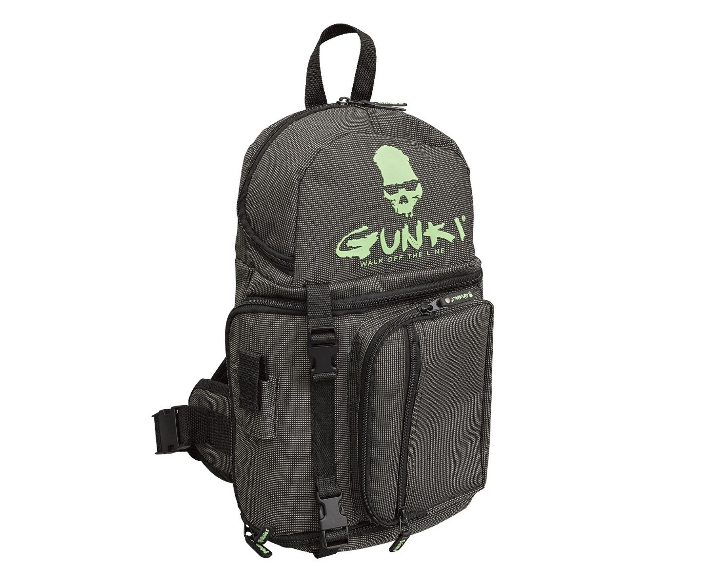 Batoh  Iron-T Quick Bag