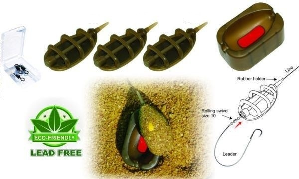 /produkty/158/feeder-a-method-krmitka/Extra-carp/Method-feeder-in-line-set