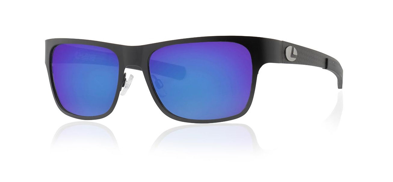 Polarizačné okuliare Selá Titanium   Carbon - Black   Blue 23b7c594844