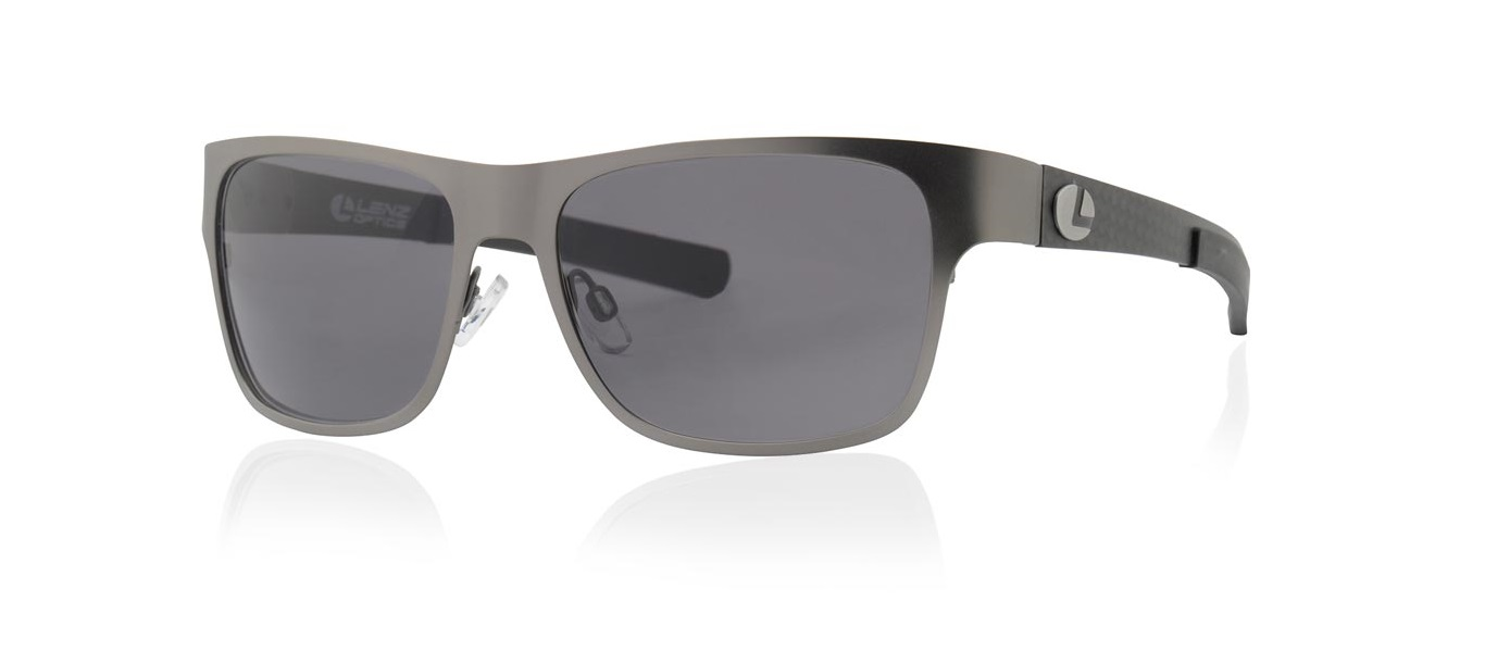 Polarizačné okuliare Cascapedia Titanium   Carbon - Grey 0d8b547cc72