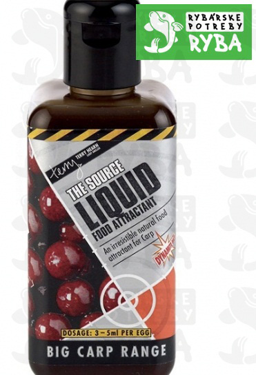 Liquid Attractant Source