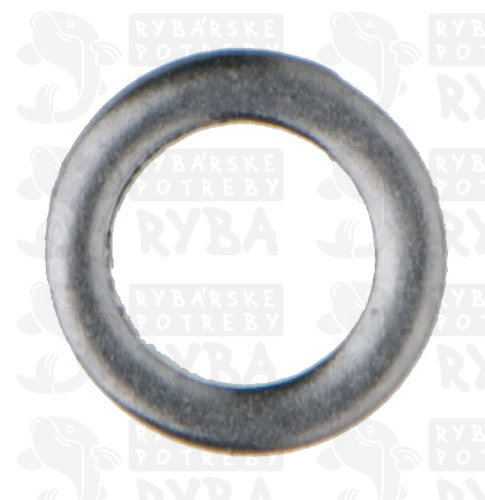 Round Rig Rings