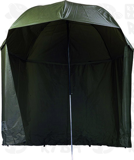 Umbrella Green PVC