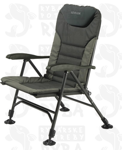 Chair Comfort Quattro