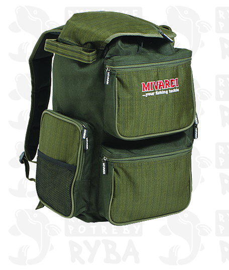 Batoh Easy bag Green