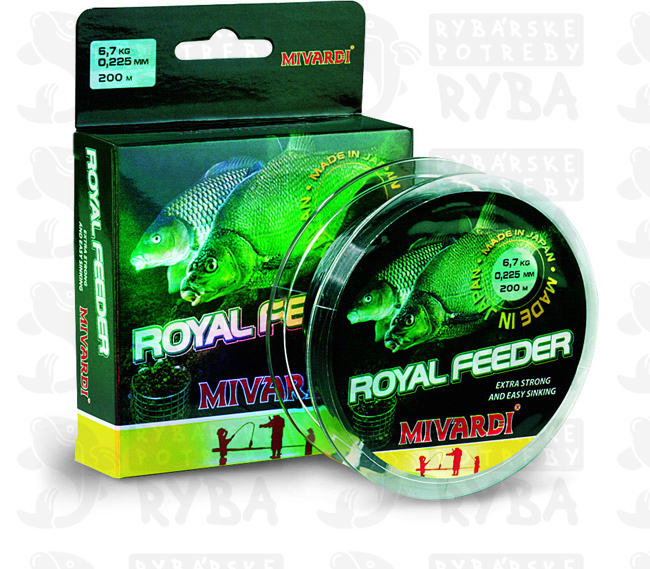 Royal Feeder