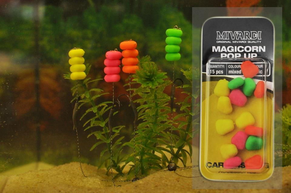 MagiCorn Pop Up