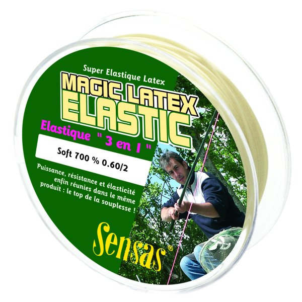 Magic Latex Elastic - 7m