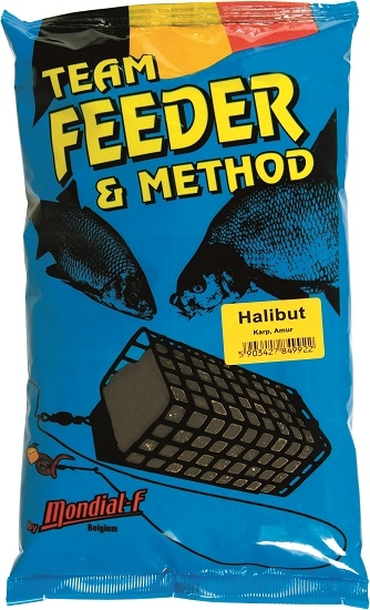 Mondial F. Method/Feeder