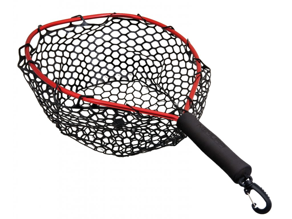 Podberák Kayak & Belly net 40x32cm