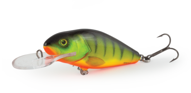 Wobler Perch
