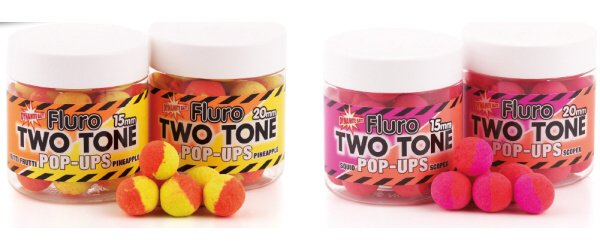 Pop Ups Fluro Two Tone