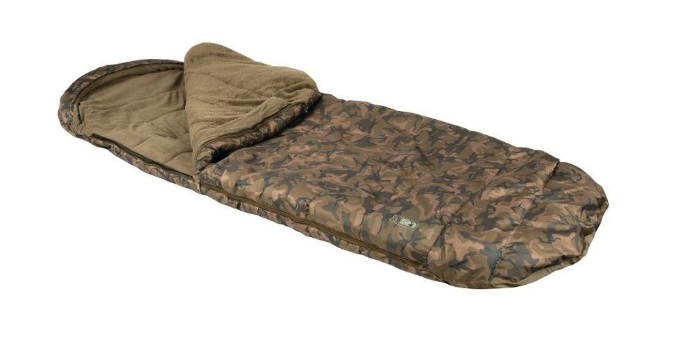 Spacák R1 Camo Sleeping Bag