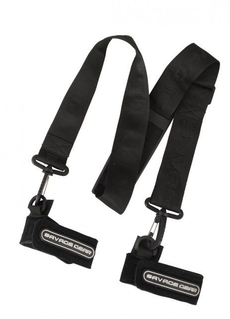 Koncovky Na Prút Rod Carry All Strap M